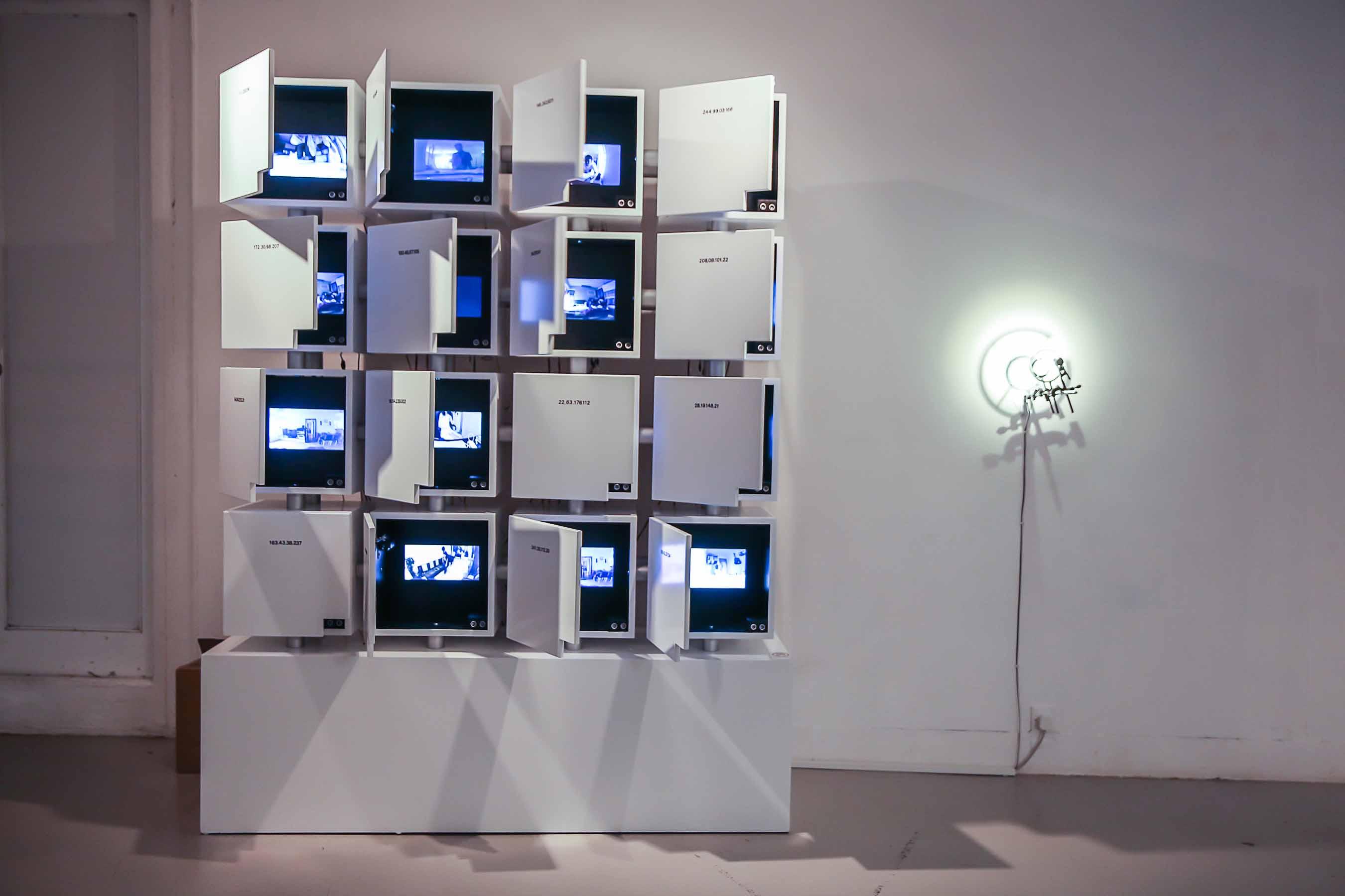 <i>Bring To Light</i> by Lai Ka-yiu Ruck, Mau Kai-chau, Chan Chong-tat, Kan Ho-fai, Lam Cheuk-hin and Leung Kin-hung (Hong Kong)