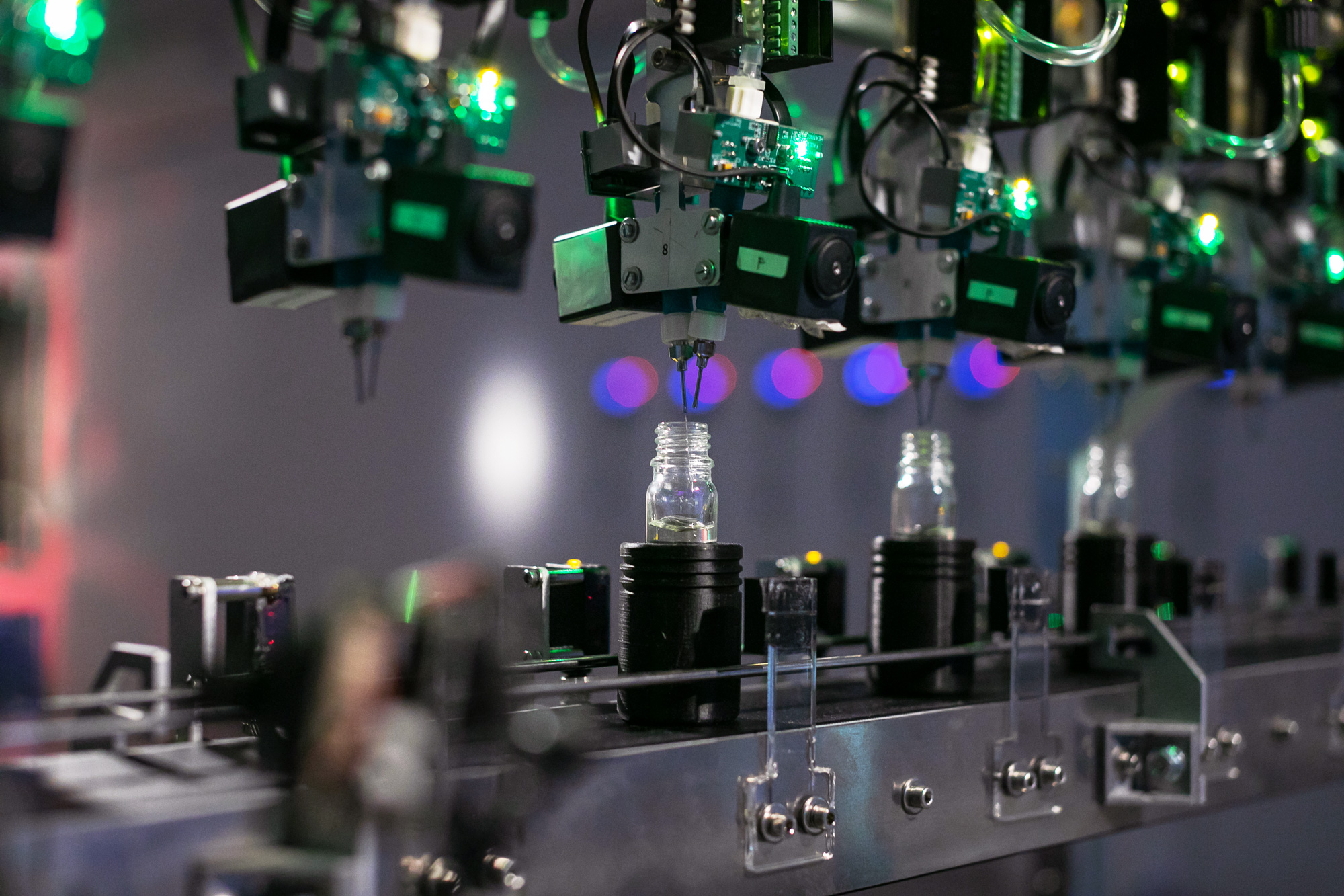 《Algorithmic Perfumery》Frederik Duerinck (荷蘭)