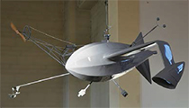 圖中的《Drone #8》將進化成《Drone #9》